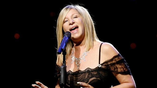 Barbra Streisand, la diva absoluta