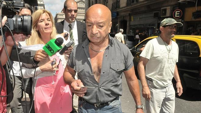 Descubren un acceso secreto a la casa del fiscal Nisman