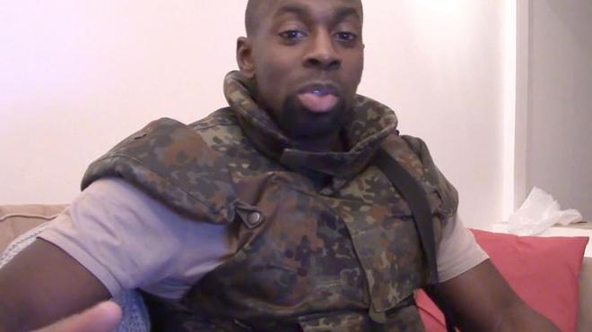 Coulibaly fue parado en un control de tráfico unos días antes de los atentados