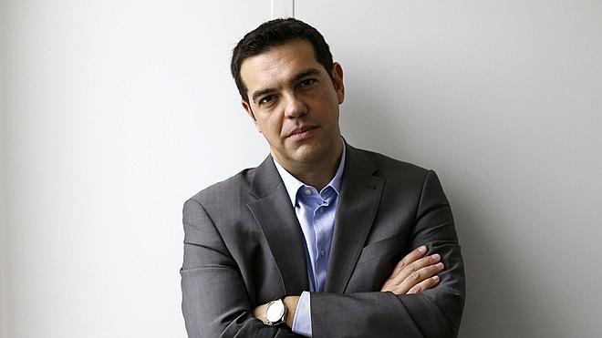 Syriza amplía su ventaja sobre los conservadores a cuatro días de las elecciones