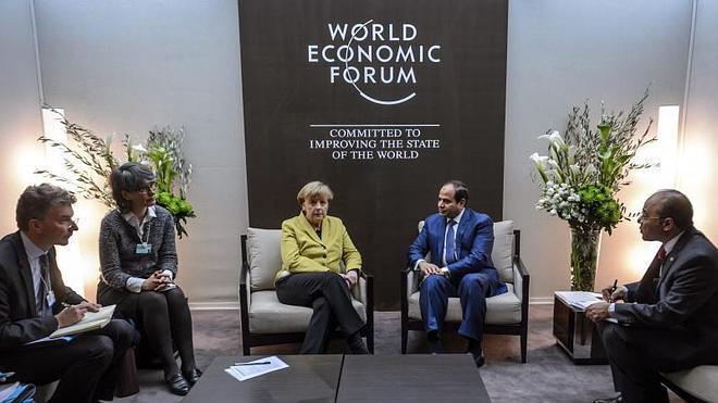 Davos elogia las reformas económicas de España