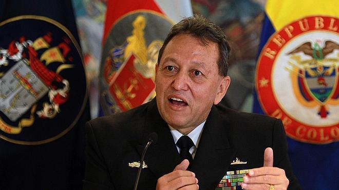 Sancionan a 25 militares colombianos por espiar diálogos con las FARC