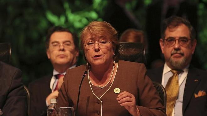 Chile dice 'sí' a los matrimonios homosexuales