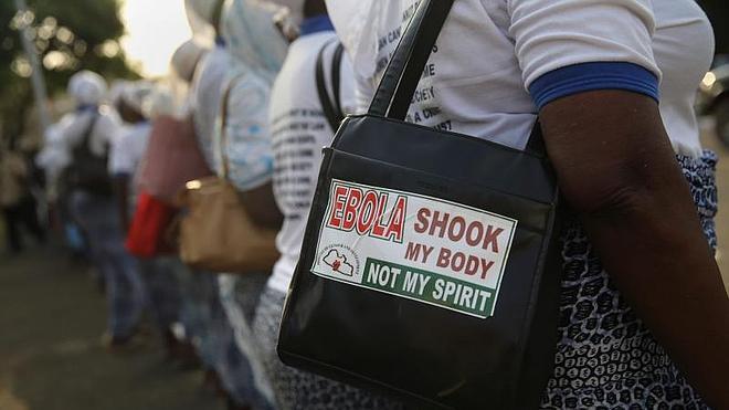 Liberia comienza a probar dos nuevas vacunas contra el ébola