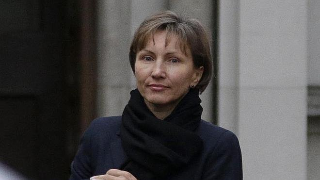 El exespía Litvinenko sospechaba de la relación de Putin con «actividades criminales»