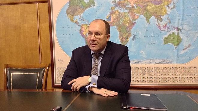 Moscú pronostica un boom del turismo extranjero en Rusia para 2015