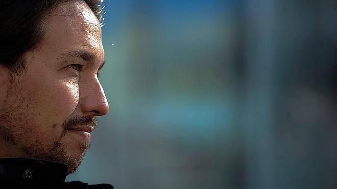Iglesias reta a ir a los tribunales a quien vea financiación ilegal en Podemos