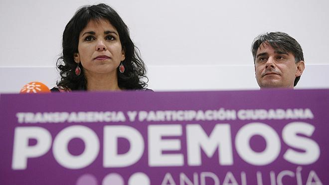 Podemos financiará la campaña electoral con microcréditos de los inscritos