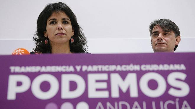 Equo aprueba concurrir con Podemos a las elecciones autonómicas andaluzas