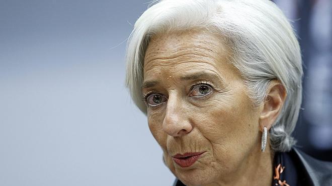 El FMI prestará otros 15.500 millones de euros a Ucrania