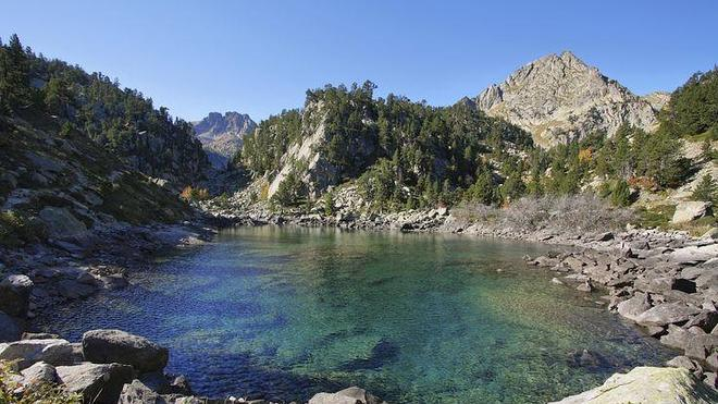 Los 10 paisajes imprescindibles