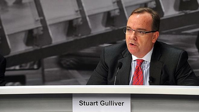 HSBC confirma que su consejero delegado tiene una cuenta en la filial suiza