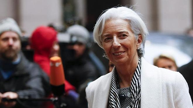 El FMI apuesta por reducir el salario mínimo para luchar contra el paro juvenil