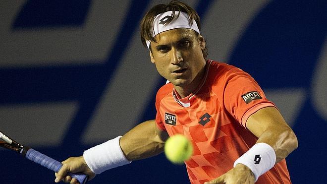 Ferrer: «Mi objetivo es acabar entre los ocho primeros»