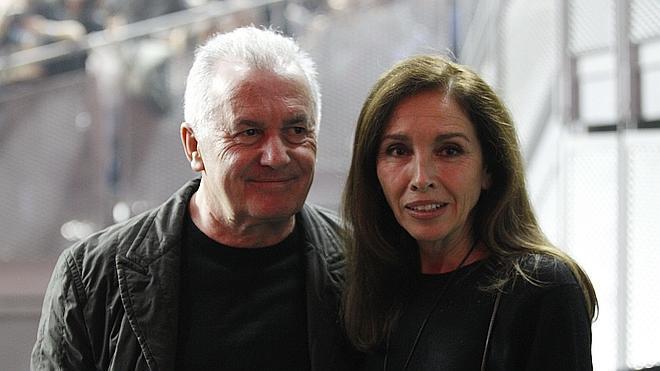 Ana Belén y Víctor Manuel publicarán un disco juntos el 21 de abril