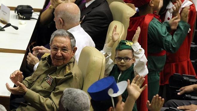EE UU preocupado por la disidencia cubana en vísperas del diálogo con La Habana