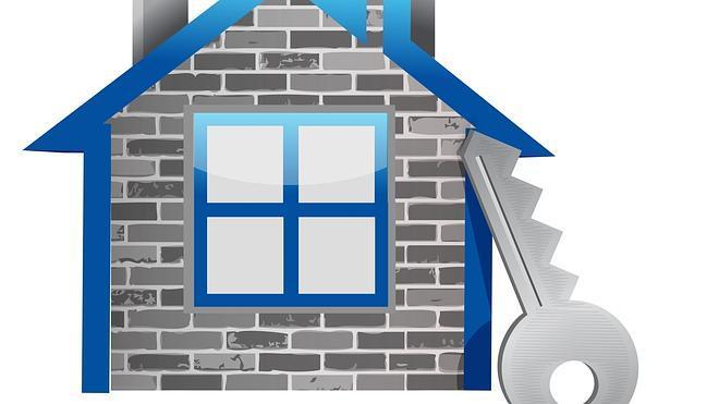 La firma de hipotecas sobre viviendas subió un 1,6% en 2014 tras siete años de caídas