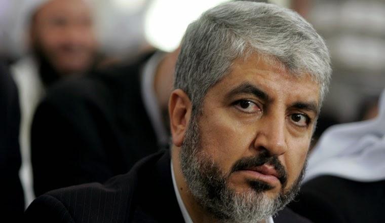 La justicia egipcia declara a Hamás «organización terrorista»