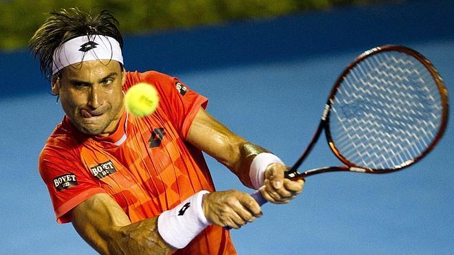 Ferrer se medirá con Nishikori en la final de Acapulco