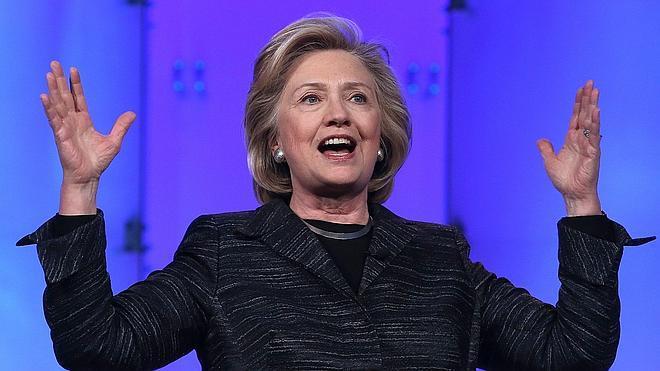 Hillary Clinton usó su mail privado para tratar asuntos diplomáticos