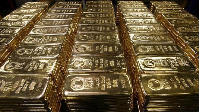 Hombres armados roban en Carolina del Norte un camión con 4 millones de dólares en oro