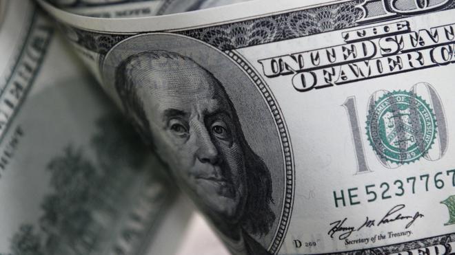 El Congreso de EE UU dice que el Tesoro se quedará sin dinero en noviembre