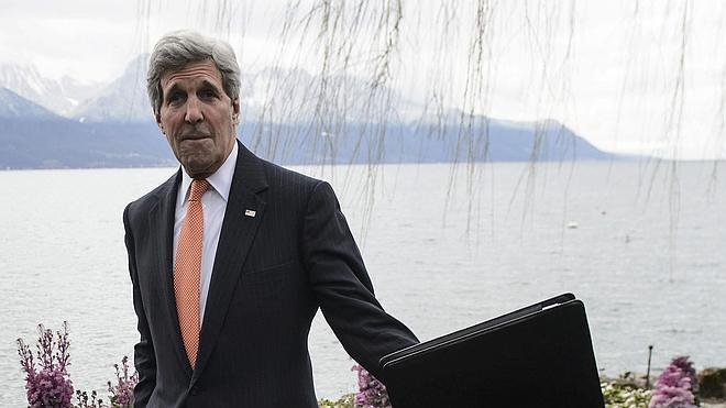 Irán y EE UU se dan un respiro en las difíciles negociaciones nucleares