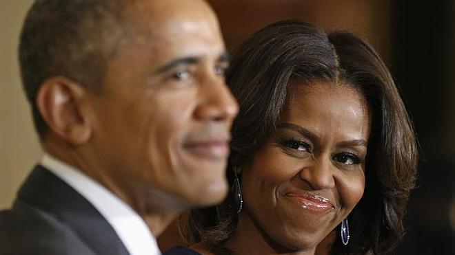 Obama firmará el plan presupuestario para la Seguridad Nacional «tan pronto como lo reciba»