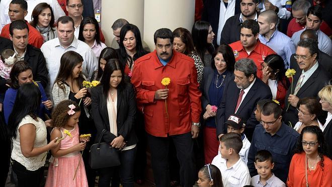 Los estadounidenses que quieran visitar Venezuela deberán pagar 30 dólares por el visado