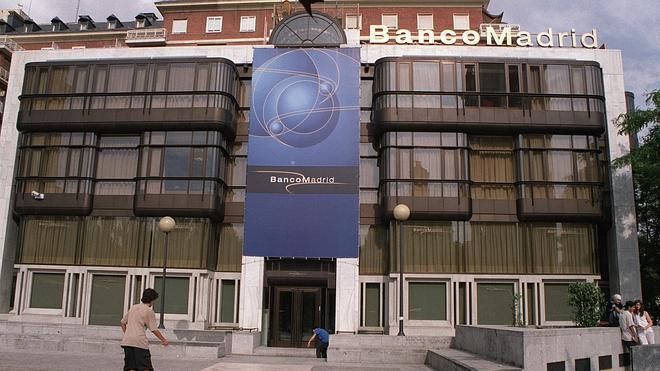 Banco de Madrid, ¿qué pasa con los ahorros?