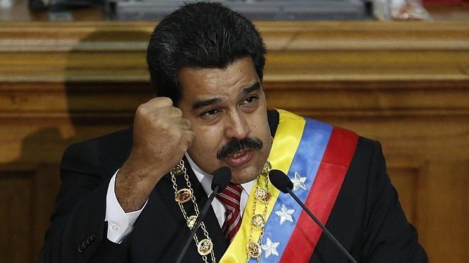La Eurocámara pide a Maduro que libere a Ledezma y al resto de opositores pacíficos
