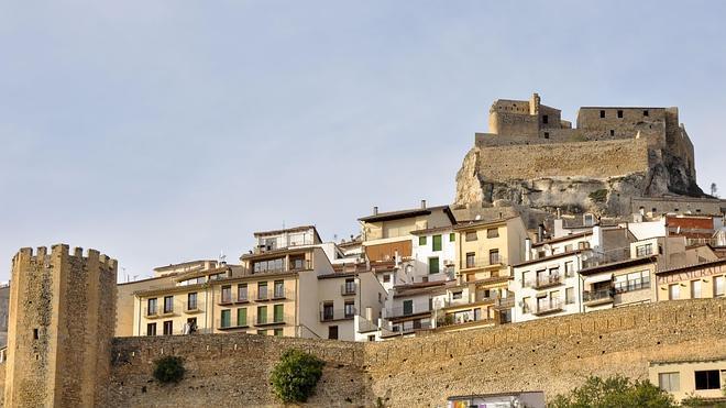 Jaume I, nuevo eje turístico