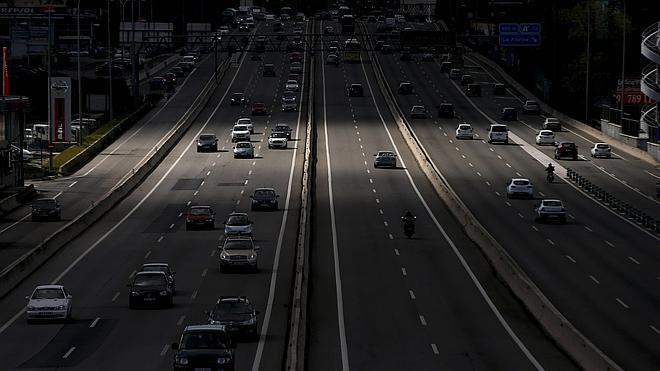 Ocho muertos en las carreteras durante la primera fase de la Operación de Semana Santa