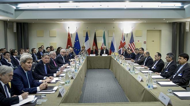 Las negociaciones con Irán progresan pero sin los compromisos necesarios para un acuerdo