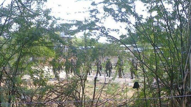 Al menos 147 muertos tras el asalto a un campus universitario en Kenia