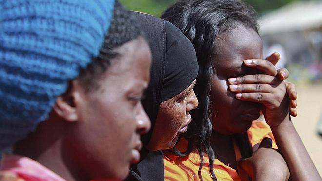 Kenia dice que no se dejará «intimidar por los terroristas»