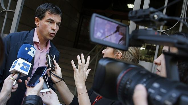 UPyD exige a los disidentes que se dejen de «aventuras»