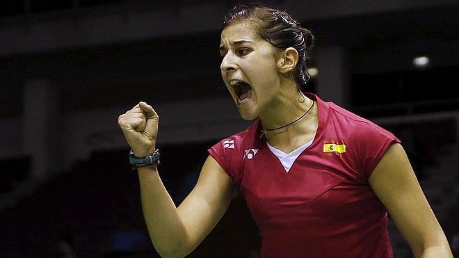 Carolina Marín conquista en Malasia su segundo 'grande'