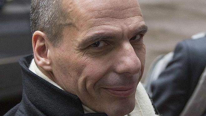 Varoufakis se reúne con Lagarde para debatir el plan griego de reformas
