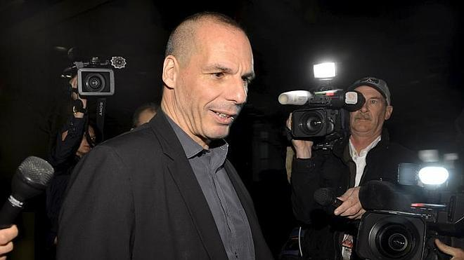Grecia se compromete a cumplir con el pago del préstamo del FMI