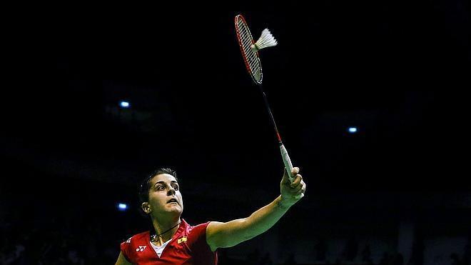 Carolina Marín: «Quiero que los futuros deportistas sigan consiguiendo los mismos títulos que yo»