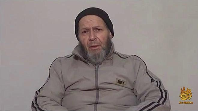 EE UU reconoce que mató «accidentalmente» a dos rehenes en una operación antiterrorista