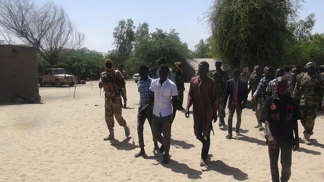 La Fiscalía se querella contra Boko Haram por acoso a una religiosa española