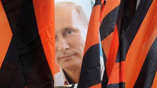 Putin sigue enalteciendo la figura de Stalin