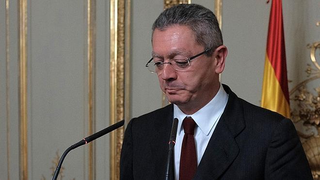 El Gobierno retoca el modelo de Poder Judicial que Gallardón aprobó hace dos años