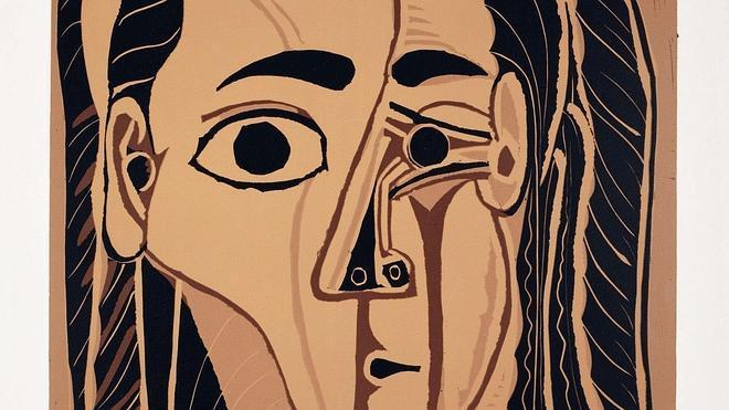 Francia investiga el robo de cuadros a una de las herederas de Picasso