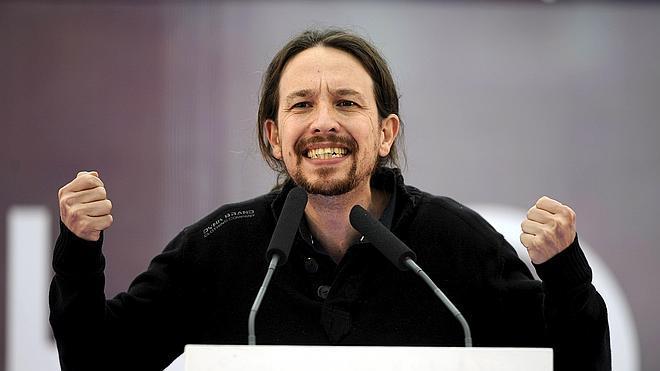 Iglesias responde a Monedero que en Podemos «no hay generales mediocres»