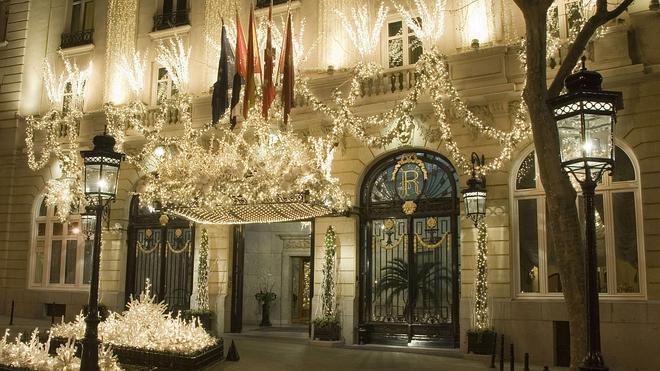 Omega Capital y Belmond venden el Hotel Ritz al grupo Olayan por 130 millones