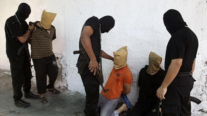 Amnistía Internacional acusa a Hamás de ejecuciones extrajudiciales de palestinos