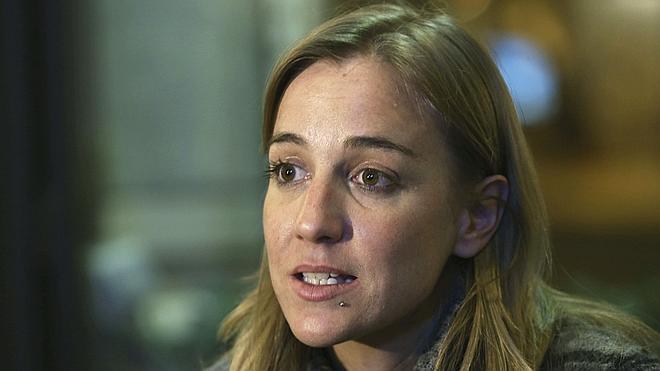 Tania Sánchez, imputada por los contratos adjudicados a su hermano